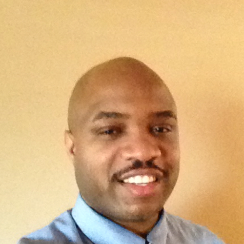 E. Reginald Johnson linkedin profile