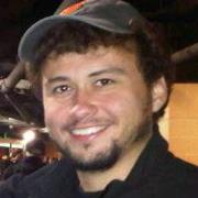 Robert Ayres linkedin profile