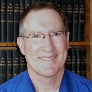Frank R. Johnson linkedin profile