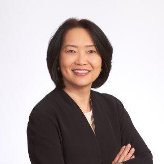 Margaret Chan linkedin profile