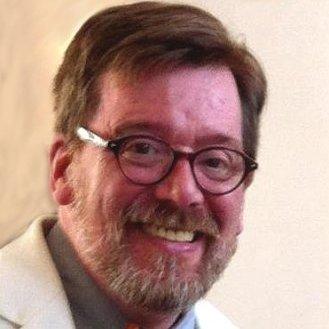 Rev. Frederick Hayes linkedin profile