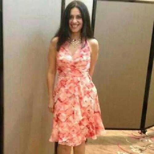 Alba P Aguilar linkedin profile