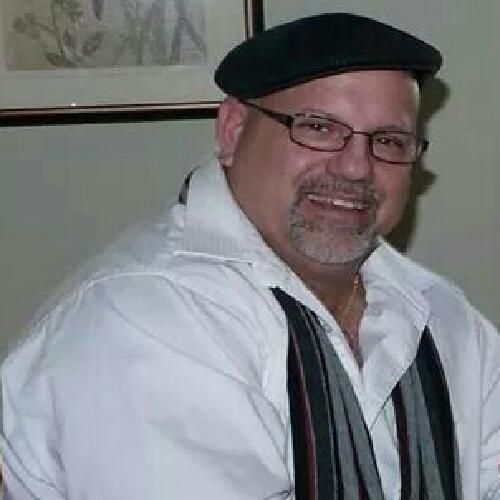 Paul Civitarese