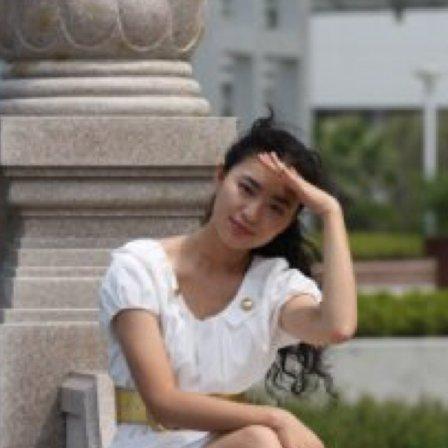 Xian (Annie) Zhang linkedin profile