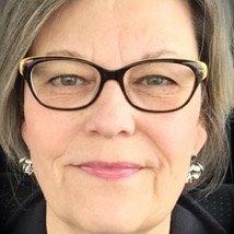 Mary Lou Blanton linkedin profile