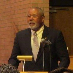 Rev. Dr. William M. Jordan III linkedin profile