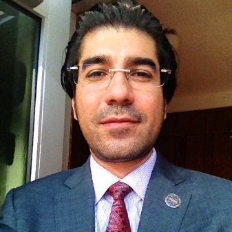 Josef Manuel Gonzalez linkedin profile