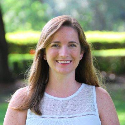 Mary Kathryn Cunningham linkedin profile