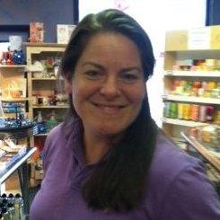 Heather M Burton linkedin profile