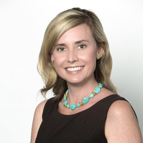 Anna Gregory linkedin profile