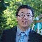 Zhe (Joe) Wang linkedin profile