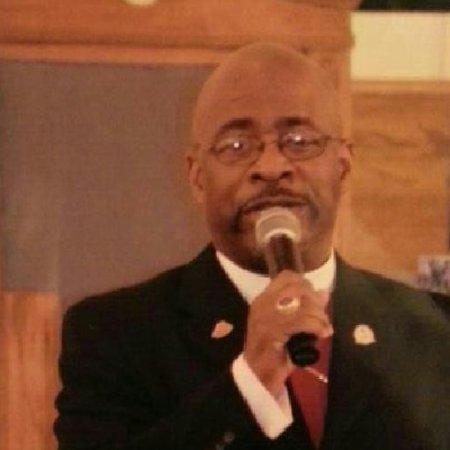 Bishop G. Michael Sitton linkedin profile