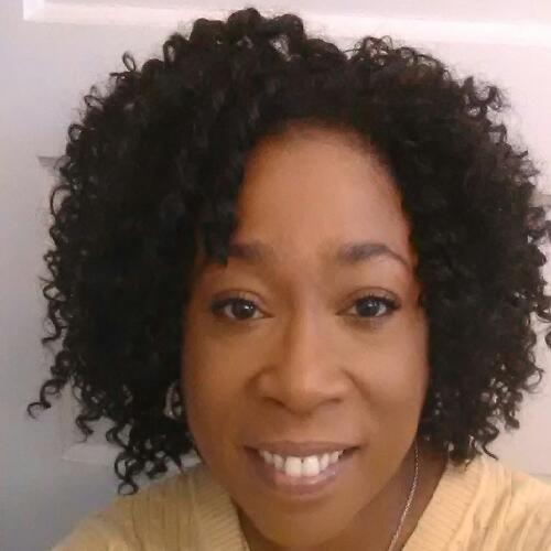 Regina Johnson linkedin profile