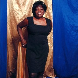 Bernice James