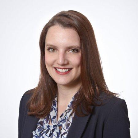 Ashley Lawson Baker linkedin profile