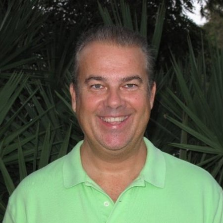 Vince Driscoll