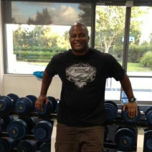 Darrell Smith Jr. linkedin profile