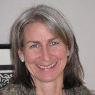 Patricia Gilmartin