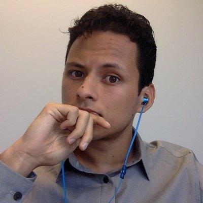 Richard Paul Flores Meraz linkedin profile
