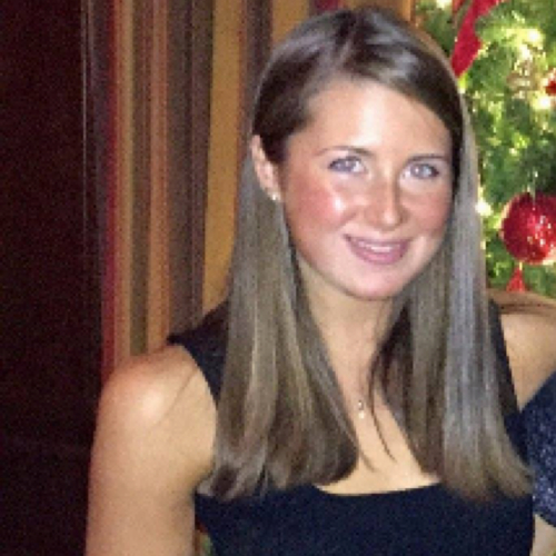 Annie Campbell linkedin profile