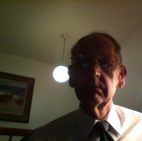 James Bruce Clark linkedin profile