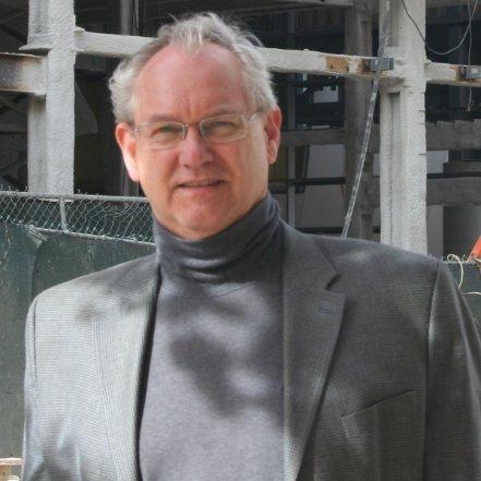Harry McKinney CM-BIM, AIA, DBIA linkedin profile