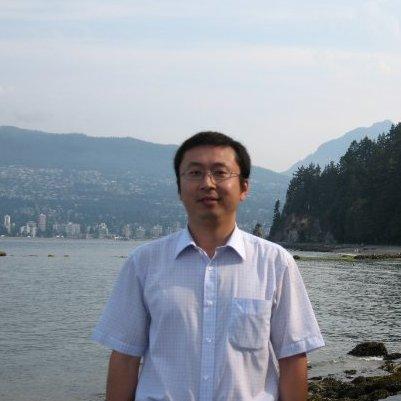 Song Yan linkedin profile