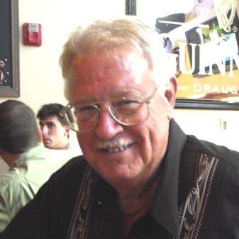 Jerry JR Johnson linkedin profile