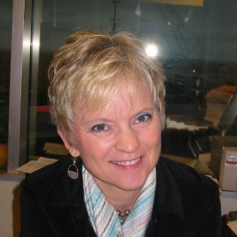 Patricia Pederson