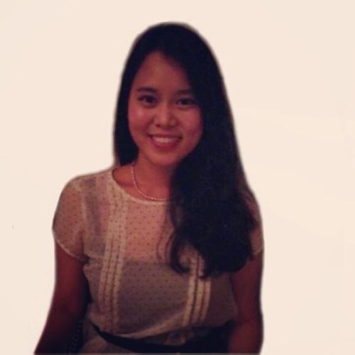 Tran Huyen (Nguyễn N. Huyền Trân) Nguyen linkedin profile