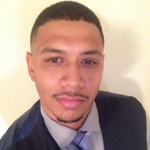 Ramon Garcia Jr. linkedin profile