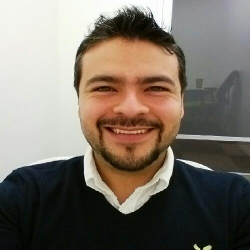 Fernando Gonzalez Garcia linkedin profile
