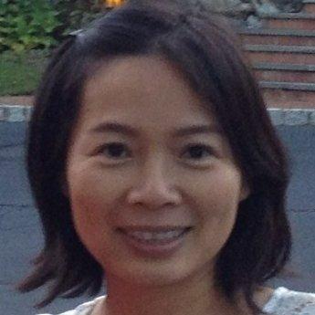 Jennifer Bei Wang linkedin profile