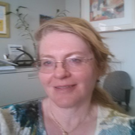 Kathleen Chaudhry