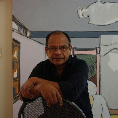 Andres Rodriguez Santos linkedin profile