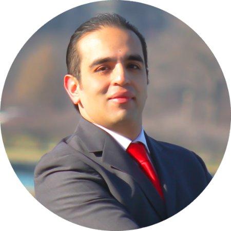 Carlos Flores linkedin profile