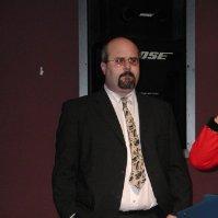 James Kaufman linkedin profile