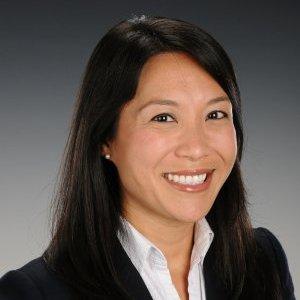 Judy Wang Mayer linkedin profile