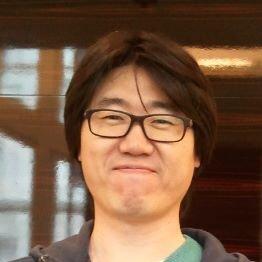 Chang Ha Lee linkedin profile