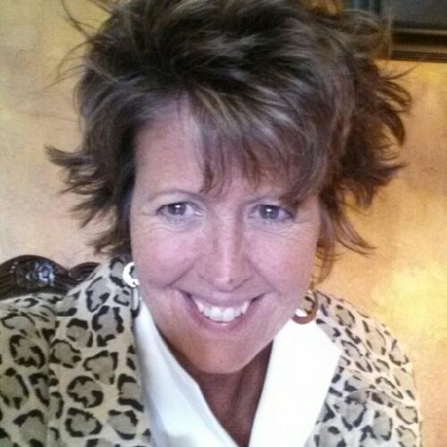 Angela Gillespie linkedin profile