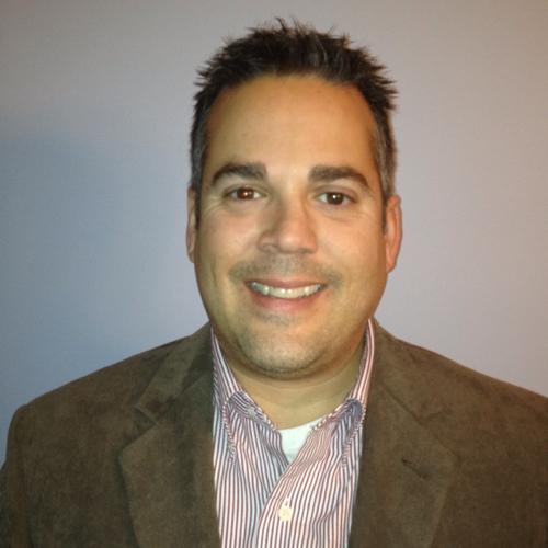 David Rea linkedin profile