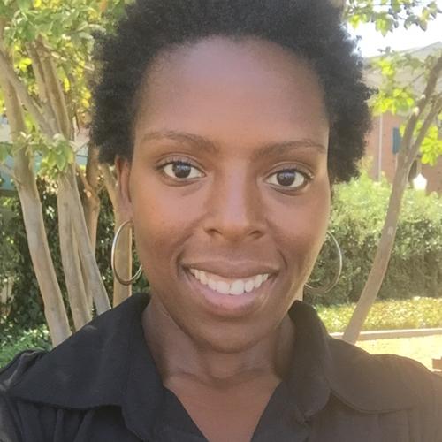 Karla Amanda Brown linkedin profile