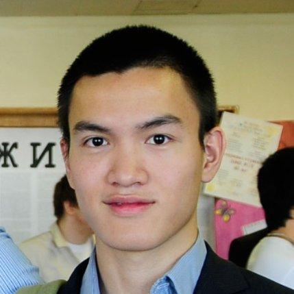 Quang Pham Huy linkedin profile