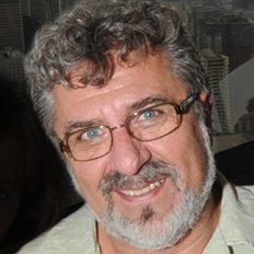 Roger Johnson - Work linkedin profile