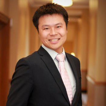 Chris Yang Liu linkedin profile