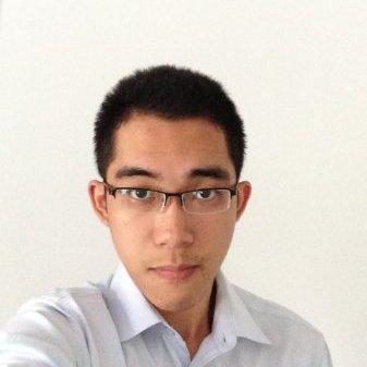 Ye (Ares) Zhang linkedin profile