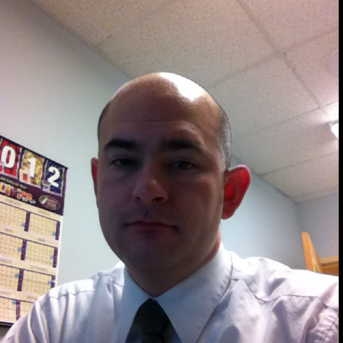 Xavier Rivera linkedin profile