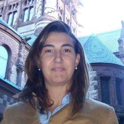 Ana PEREZ CHAVES linkedin profile