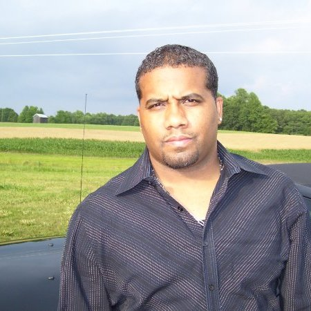 Curtis L Brumfield II linkedin profile