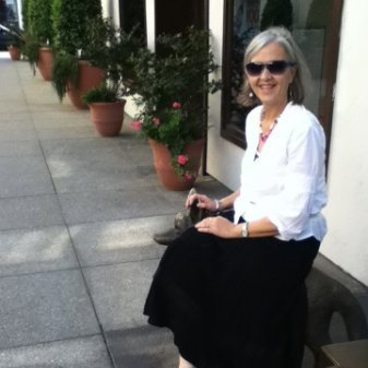 Lucy Anne Adams linkedin profile